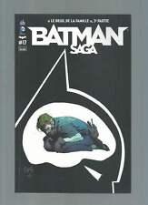 BATMAN SAGA N°17 . URBAN COMICS . 2013 .