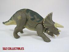 Jurassic Park The Lost World Triceratops Trike Dinosaur Kenner 1997