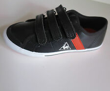 LE COQ SPORTIF SAINT MALO SYN PS STRAP BASKETS POINTURE EU 31 MIXTE FILLE GARCON