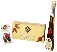 Dolci Aveja Cesto Regalo Pasticceria Mista - Amaro Abruzzese - Cioccolatini