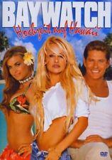 Baywatch - Hochzeit auf Hawaii * DVD * mit David Hasselhoff, Pamela Anderson NEU