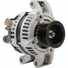 Top Quality 200 Amp High Amp Denso  Alternator Ford Mustang V8 5.4L 2007-2008