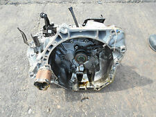 NISSAN NOTE 2014 1.2 SUPERCHARGED DIG-S ENGINE 5 SPEED MANUAL GEARBOX JH3328