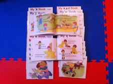 Readers Hardback Pre-School & Early Learning Books