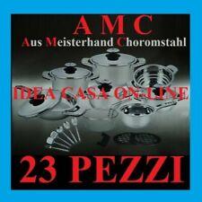 Pentole e padelle AMC