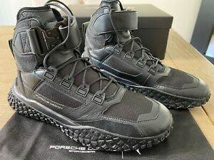 Puma PORSCHE DESIGN HIGH OCTN Mens Sneakers Shoes * Size 9.5 * NIB * 306516 02