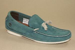 Timberland Auburndale 1-Eye Moccasins Slippers Size 41 US 24 7/12ft Men Shoes