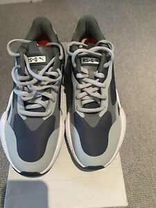 puma rs-g golf shoes