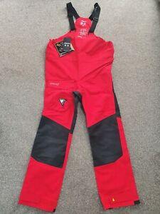 Musto MPX Goretex Pro Coastal Trousers Size L