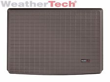 WeatherTech Cargo Liner for Chevy Suburban - 2015-2017 - Behind 3rd Row - Cocoa