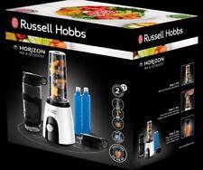 Batidora Para Llevar Mix & Go Horizon Boost RUSSELL HOBBS