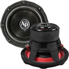 "Audiopipe TXXBD315 15"" 2400 Watt DVC Car Subwoofer"