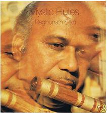 LP INDIA RAGHUNATH SETH  MYSTIC FLUTES