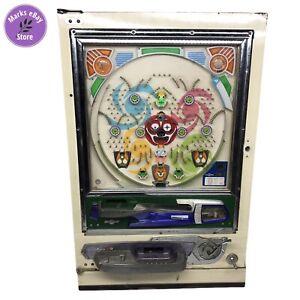 Vintage1975 NewGin New Gin Pachinko Machine Super Limited Very Colorful