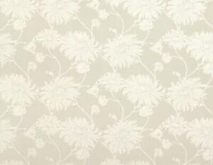 Laura Ashley Kimono Linen Wallpaper 1 New Roll Batch Number W069042-A/1
