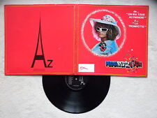 "LP MICHEL POLNAREFF ""Polnarevolution"" DISC AZ STEC 136 FRANCE §"