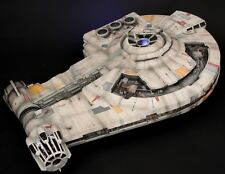YT-2400 Class Freigter Outrider Star Wars Wood Model Replica Small Free Shipping