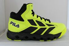 85f5e018dba3 FILA FTwear 1SB13014 Mens Torranado Basketball Shoe Safety