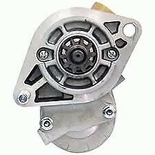 Bosch F042000268 Starter Motor BXT001M