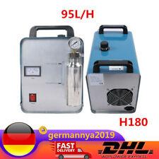 95L Sauerstoff Wasserstoff Hho Gasflamme Generator Oxygen Hydrogen Water Welder
