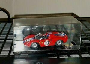Model Box - Ferrari 365 P2 - 1965 Le Mans - Vaccarella/Rodriguez