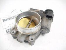 13-19 Cadillac XTS 3.6L Throttle Body Valve Assembly OEM SRX