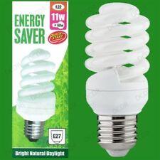 Daylight (5000K - 6500K) Color Temperature 230V Light Bulbs