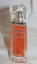 LIVE Irresistible Givenchy 1.3 OZ 40 ML EDT EAU DE TOILETTE Spray For Women