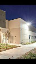 Probrite 50w Bronze Outdoor Dusk 2 Dawn Integrated LED Outdoor Light 6800 lumens