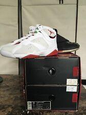 Nike Air Jordan DMP Pack Size 9 VI VII VIII IX X XII 7 6 Olympic HARE II III 16
