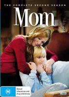 Mom Complete Second Season 2 Two DVD NEW Region 4