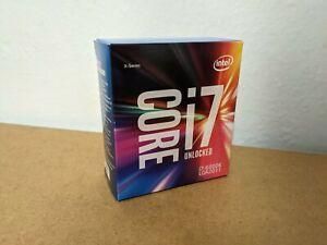 Intel Core i7-6800K 3,40GHz Sockel 2011-3 Prozessor (BX80671I76800K) - NEU!