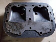 NOS VG Wisconsin Cast Iron Head AB-91-D AB91D With Head Gasket