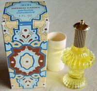 "Vintage Avon ""IMPERIAL GARDEN"" Perfume Concentre FULL 1 fl. oz. - NEW!"