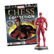 Marvel Chess Collection 9 Magazine Venom Black Pawn Eaglemoss