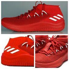 Adidas Damian Lillard Iv 4 Marino (b76010) Zapatillas