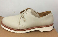 DR. MARTENS LESTER PORCELAIN FINE CANVAS SHOE  SIZE UK 13