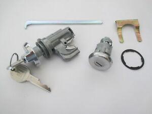 Holden Boot and Glove Box Lock with Keys New HQ HJ HX HZ Torana LH LX UC