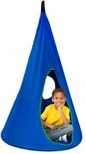 Kids Nest Swing Chair Nook Hanging Seat Hammock for Indoor Outdoor Use