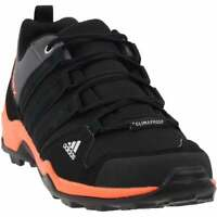 adidas Terrex AX2R CP  Casual Running  Shoes Black Boys - Size 13 M