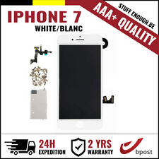 AAA+ LCD TOUCH SCREEN DIGITIZER/SCHERM/ÉCRAN ASSEMBLY WHITE BLANC FOR IPHONE 7