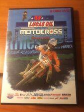 Lucas Oil Pro Motocross Championship Review 2012 (DVD) ...194