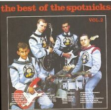 The Spotnicks - Best of [New CD] France - Import