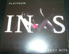 INXS – Platinum: Greatest Hits – Very Best If Greatest Hits (Argentina) CD NEW