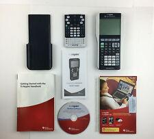TI-Nspire graphing calculator With TI-84 Key Pad