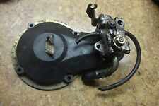 2005 SKI-D00 Expedition GSX 550F Snowmobile Bombardier Engine Oil Pump Cover 550