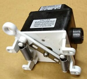 New REES 04945-000 Lever Pull ROPE OPERATED SEQUENCE SWITCH rated outdoor NIB