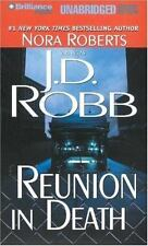 Reunion in Death  In Death #14  2007 by Robb, J. D. 1423317467 Ex-library