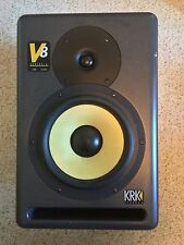 KRK Systems V8 Series 2 Powered Speaker Studio Monitor