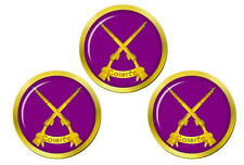 Infantry Corps (Irish Army) Golf Ball Markers